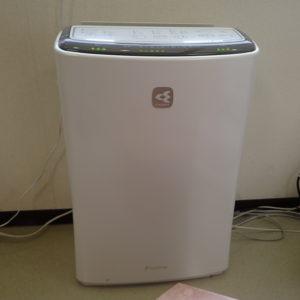 院内空気を浄化